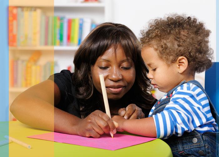 Child Care Kansas City